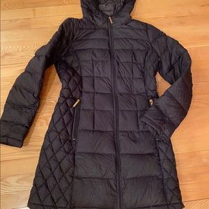 Michael Kors Packable Down Jacket Coat